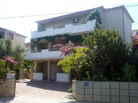 Apartmani uz plažu Nikica - Apartman za 2 osobe - Apartmani Trogir