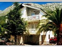 Smještaj Radmila - Apartman za 2 osobe (A1) - Apartmani Podaca