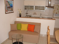 Split Apartman Peruzović - Apartman s 1 spavaćom sobom (2-3 odrasle osobe) - apartmani split