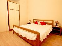 Obiteljski Apartmani Adrijan - Studio apartman za 2 osobe - Apartmani Krk