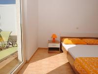 Apartmani Granda - Apartman za 4+2 osobe (A) - Apartmani Vinisce