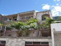 Apartmani za odmor Tomislav - Apartman za 3 osobe - Omis
