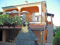 Apartmani za odmor Andja - Apartman za 10 osoba - Apartmani Hrvatska
