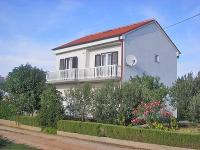 Smještaj Anet - Apartman za 4 osobe - Apartmani Rab