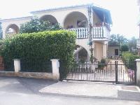 Apartmani Baburić - Apartman za 4+2 osobe (2) - Krk
