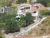 Apartmani uz plažu Slamić - Apartman za 2+1 osobu ( A1,A2,A3) - Pisak