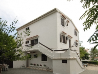 Apartmani za odmor Špavalo - Apartman za 4 osobe - 1. kat (A1) - apartman s pogledom na more pag