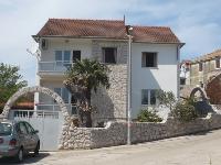 Apartmani Aurora - Apartman za 2+1 osobu (A2) - Apartmani Murter
