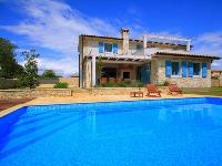 Luksuzna Vila Prima - Luksuzna vila za 8 osoba - Kras Apartman