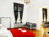 Exclusive Centar Apartman Zig Zag 4 - Apartman (4 osobe) (T1) - Apartmani Zagreb