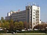 Hotel I - Jednokrevetna soba - Sobe Zagreb