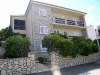 Apartmani Pavičić - Apartman za 4 osobe (A2) - apartman s pogledom na more pag