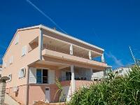 Apartmani Lorenco Pag - Apartman za 4+2 osobe (A2) - apartman s pogledom na more pag