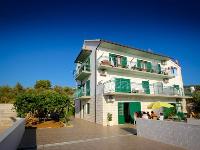 Apartmani uz plažu Buntin - Apartman za 2 osobe (A1, A2) - Primosten Burnji