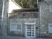 Apartman Čajkovići - Apartman za 4+1 osobu - Sobe Sveti Anton