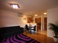 Luxury Apartman Maja - Apartman s 1 spavaćom sobom - Apartmani Split