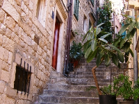 Hostel Petra - Studio apartman za 2 osobe - dubrovnik apartman u starom gradu