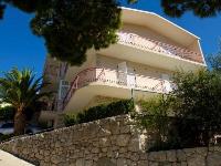 Vila Arija - Apartman za 6 osoba (A1) - Brela