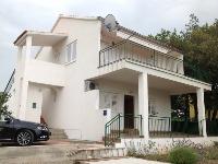 Smještaj Diana - Apartman za 6 osoba - Apartmani Primosten Burnji