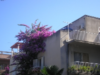 Smještaj uz plažu Vrlić - Apartman za 2 osobe - apartmani split