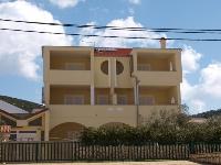Apartmani Vrtlići Zdenka - Apartman za 2+2 osobe (A1) - Novalja