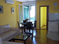 Apartman Ase - Apartman s 2 spavaće sobe - apartmani split