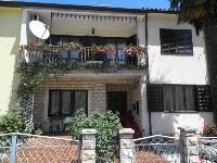 Obiteljski Apartmani Melanie - Apartman (2 odrasle osobe + 1 dijete) - Umag