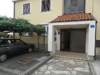 Apartman za odmor Berber - Apartman za 4 osobe (B4) - Apartmani Umag