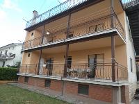 Smještaj Natali - Apartman za 8 osoba - Apartmani Umag