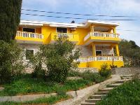 Apartmani uz plažu Osljak - Studio apartman za 2 osobe - Apartmani Hrvatska