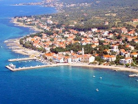 Exclusive Apartman Adriatic Rose - Apartman za 4+2 osobe - Turanj