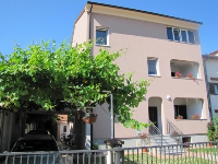 Apartmani Nina - Apartman za 3 osobe (A1) - Apartmani Rovinj