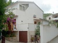 Apartman Slatine - Apartman za 4+1 osobu - Slatine