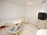 Online Appartements Ivas - Apartment für 3 Personen - im ersten Stock (A2) - Ferienwohnung Savudrija