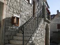 Online Unterkunft Zečić - Studio Apartment für 2 Personen - ferienwohnung split