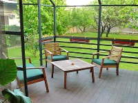 Appartements Trogir Sunset - Apartment für 2+2 Personen (A1) - Ferienwohnung Trogir