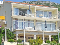 Pansion Mirina - Apartment für 2+2 Personen (A2) - Zimmer Viganj