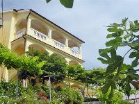 Online Appartements Dalija - Apartment für 2+2 Personen (A1) - Lopar