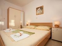 Appartements Villa Vrbat - Apartment (2 Erwachsene) - Ferienwohnung Seget Vranjica