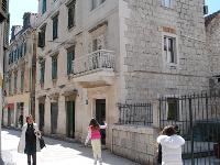 Appartements Gold - Studio Apartment für 3 Personen - Ferienwohnung Split