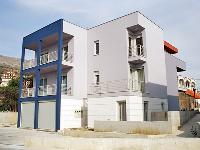 Appartements Villa Hilton - Apartment für 2 Personen - Podstrana