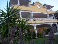 Ferien Appartements Kasalo - Apartment für 2 Personen (Žuti) - apartments trogir