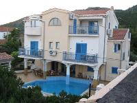 Appartements & Zimmer Vera - Apartment für 5 Personen (1) - Ferienwohnung Klek