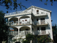 Appartements & Zimmer Zdenko - Apartment für 2+2 Personen - Ferienwohnung Njivice