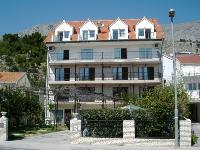 Pansion Begić - Zimmer für 1 Person - Zimmer Omis