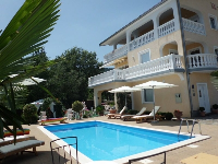 Appartements Villa Chiara - Apartment für 2 Personen (1) - Ferienwohnung Icici