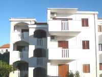 Appartements Klara - Apartment für 3 Personen - zweiten Stock (4) - ferienwohnungen in kroatien