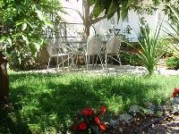 Sommer Appartements Primošten - Apartment für 3+2 Personen (A1-Lavanda) - Ferienwohnung Primosten Burnji