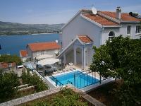 Appartements Villa Palada - Apartment für 4+1 Person (A1) - Ferienwohnung Trogir