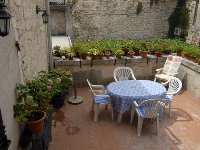 Split Zentrum Zimmer Carrara - Zimmer für 2+1 Personen - Zimmer Split
